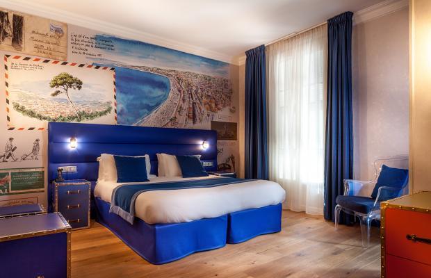 фотографии отеля Nice Excelsior изображение №23