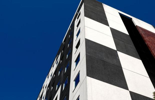 фотографии отеля Ibis Amsterdam City West изображение №51
