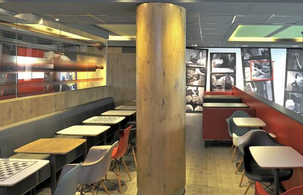 фотографии Ibis Amsterdam City West изображение №8