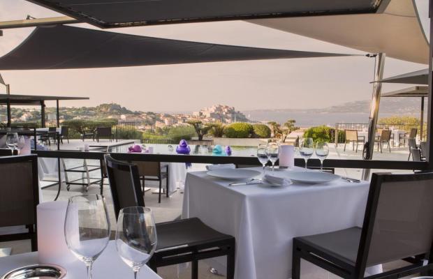 фото La Villa (ex. La Villa Relais E Chateaux) изображение №30