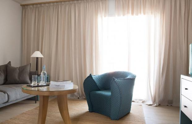 фотографии La Villa (ex. La Villa Relais E Chateaux) изображение №16