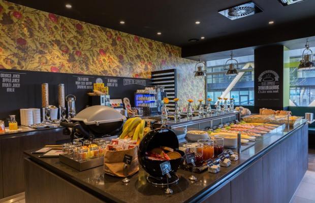 фото Thon Hotel Rotterdam (ex. Tulip Inn Rotterdam) изображение №2