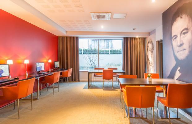 фото отеля Hipark Residences Grenoble изображение №25