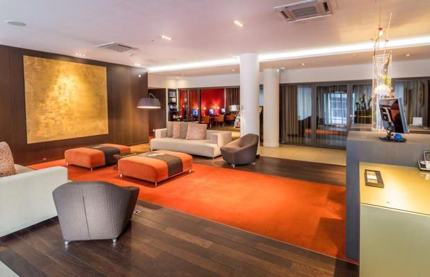 фотографии отеля Hipark Residences Grenoble изображение №19