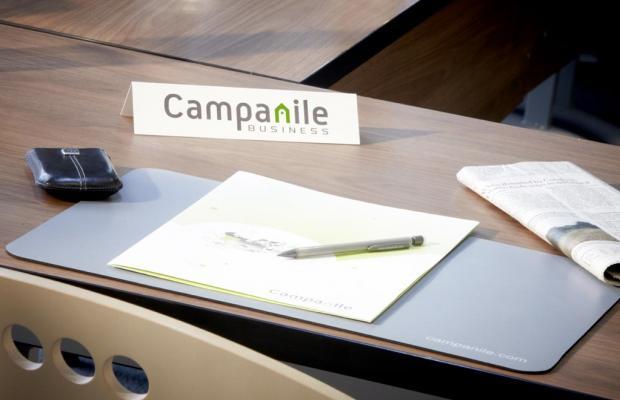 фотографии отеля Campanile Nancy Centre Gare изображение №39