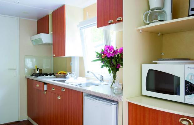 фотографии Vacances Bleues Residence Domaine de l'Agreou изображение №16