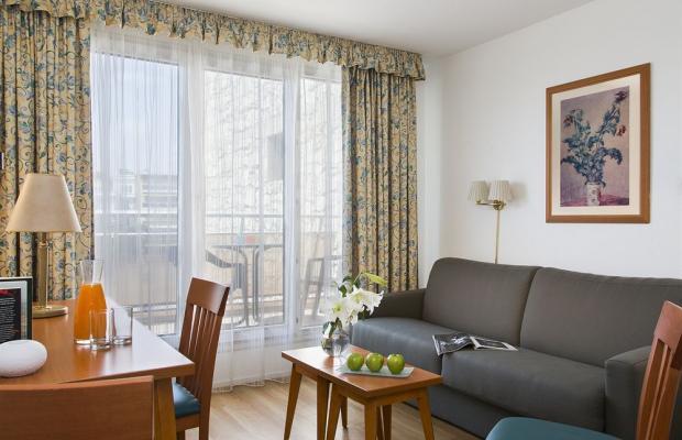фотографии Residhome Appart Hotel Nice Promenade изображение №16