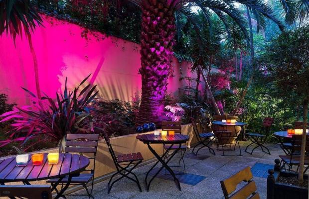 фотографии Residhome Appart Hotel Nice Promenade изображение №4