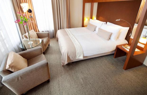 фото отеля Bilderberg Hotel Jan Luyken изображение №21