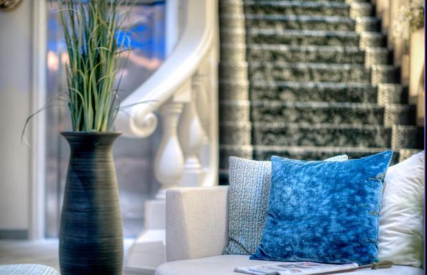 фотографии отеля Best Western Plus Hotel de Madrid изображение №23