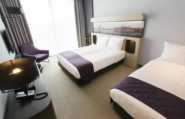 фотографии отеля Corendon Vitality Amsterdam изображение №23
