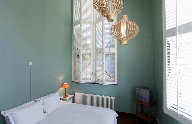 фото Lloyd Hotel & Cultural Embassy изображение №34