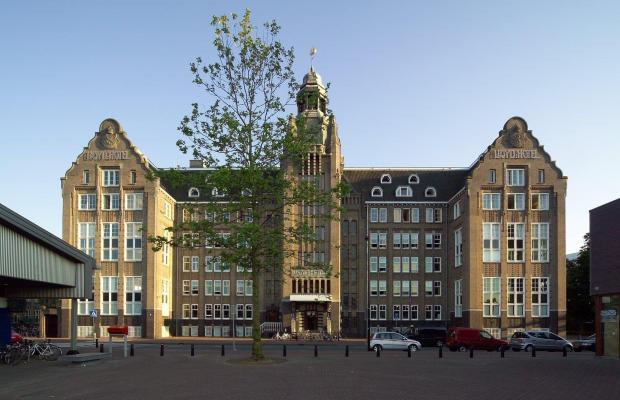 фото отеля Lloyd Hotel & Cultural Embassy изображение №1