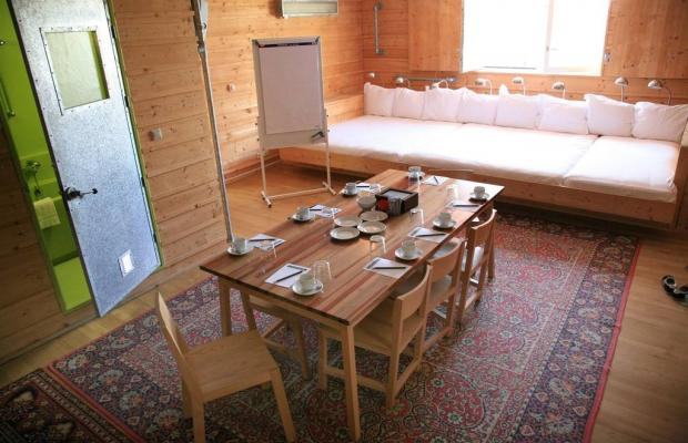фотографии Lloyd Hotel & Cultural Embassy изображение №24
