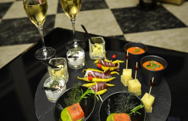 фотографии отеля Le Regina Biarritz Hotel & Spa MGallery by Sofitel (ex. Mercure Thalassa Regina & du Golf) изображение №27