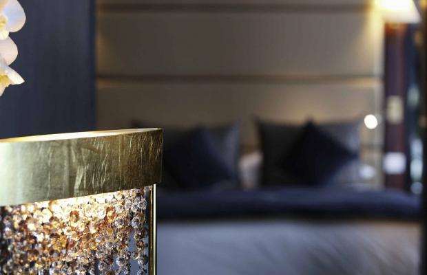 фото Le Regina Biarritz Hotel & Spa MGallery by Sofitel (ex. Mercure Thalassa Regina & du Golf) изображение №22