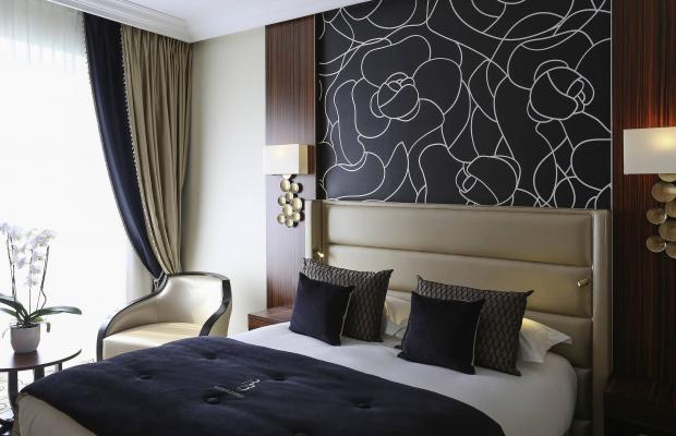 фотографии Le Regina Biarritz Hotel & Spa MGallery by Sofitel (ex. Mercure Thalassa Regina & du Golf) изображение №16