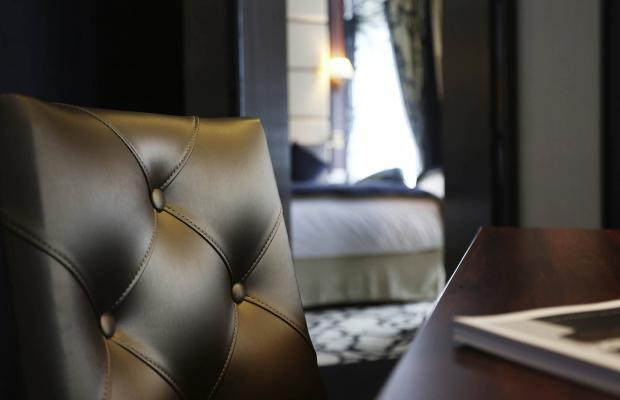 фото Le Regina Biarritz Hotel & Spa MGallery by Sofitel (ex. Mercure Thalassa Regina & du Golf) изображение №14