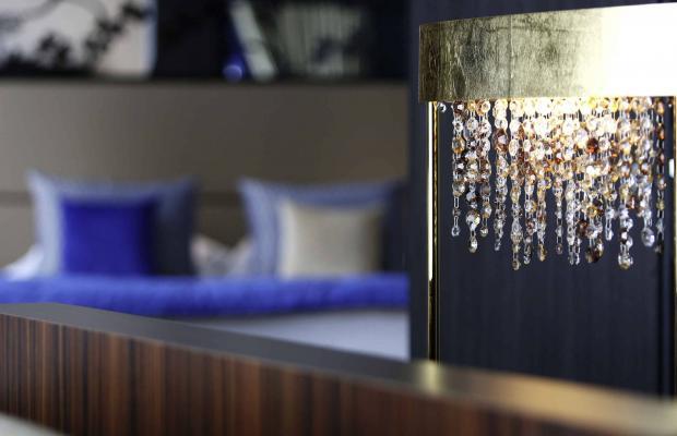 фото отеля Le Regina Biarritz Hotel & Spa MGallery by Sofitel (ex. Mercure Thalassa Regina & du Golf) изображение №5