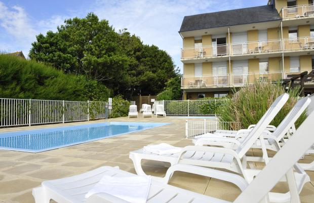 фотографии отеля Residence Maeva Ker Avel изображение №19