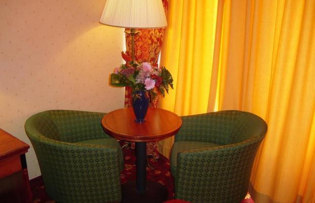 фотографии отеля Omega изображение №3