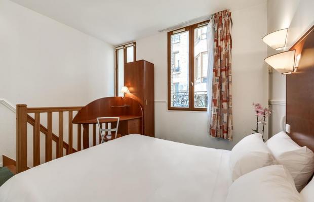 фото отеля Pavillon Courcelles Parc Monceau изображение №13