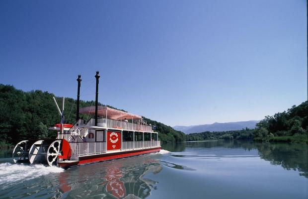фото отеля Golf Hotel Grenoble Charmeil изображение №21