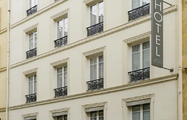 фотографии отеля Madeleine Haussmann изображение №23