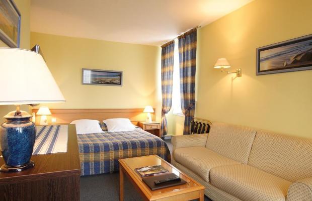 фото отеля Loqis Armoric Hotel изображение №41