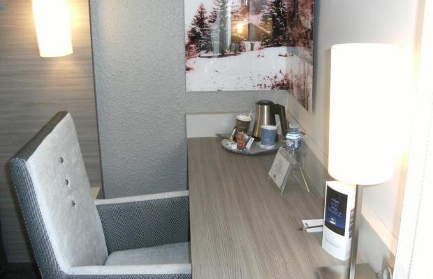 фотографии отеля Kyriad Hotel Voiron Centr'Alp Chartreuse изображение №31