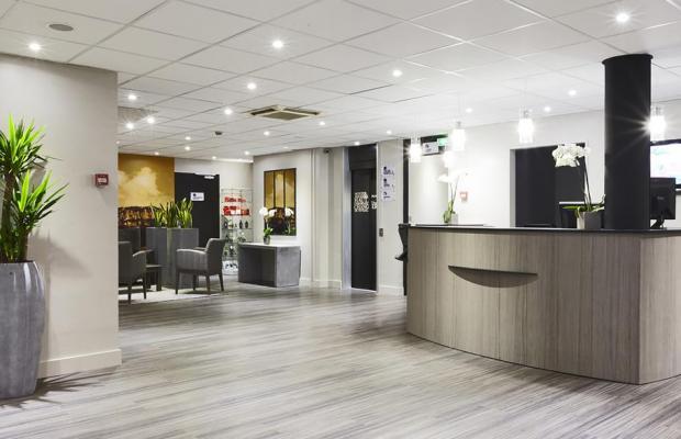 фотографии отеля Kyriad Hotel Voiron Centr'Alp Chartreuse изображение №3