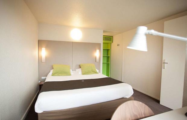 фото отеля Hotel Campanile Quimper изображение №5