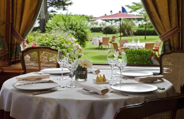 фото отеля Castel Marie-Louise изображение №9