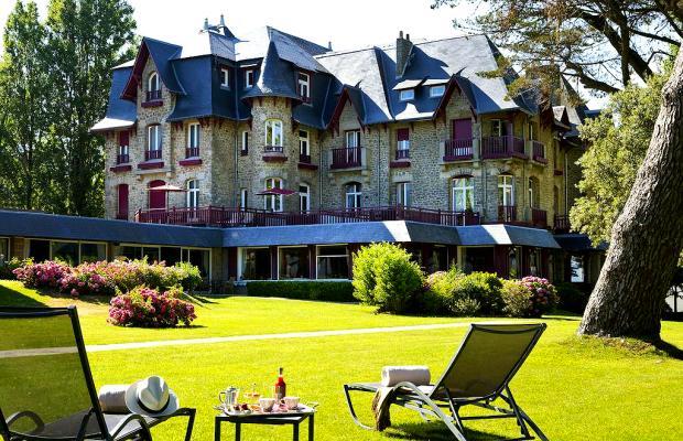 фото отеля Castel Marie-Louise изображение №1