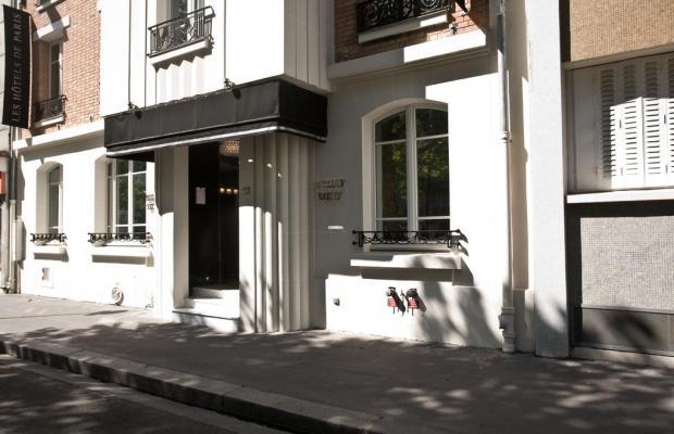 фото отеля Pavillon Nation изображение №1