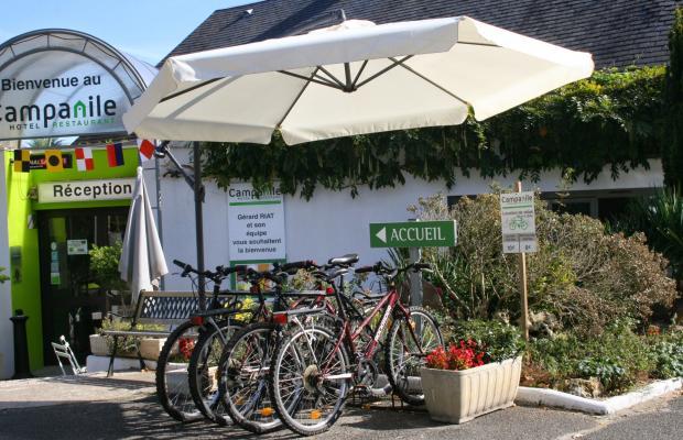 фото отеля Campanile Saumur изображение №13