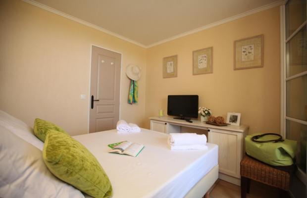 фото отеля P&V Les Restanques du Golfe St Tropez изображение №17