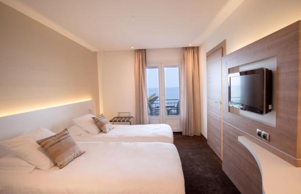фотографии отеля Best Western Hotel Prince de Galles изображение №23