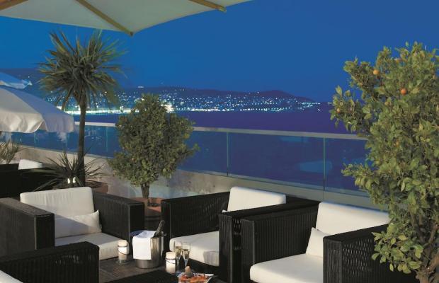 фото отеля Radisson Blu Hotel изображение №33