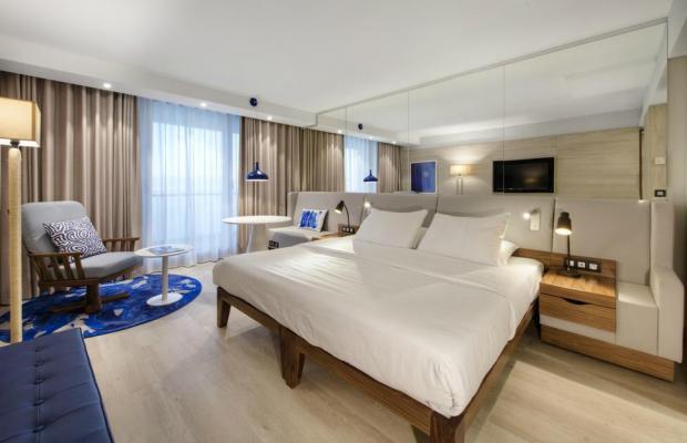фотографии Radisson Blu Hotel изображение №32