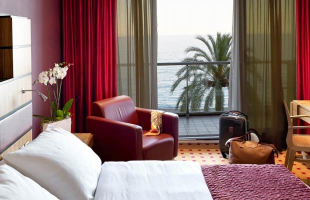 фотографии отеля Radisson Blu Hotel изображение №3