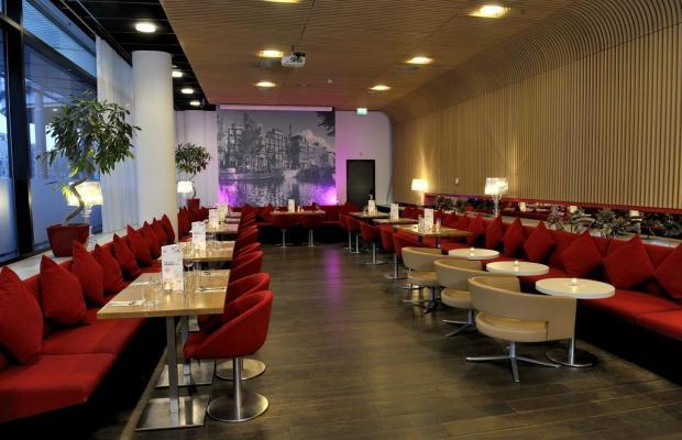 фотографии отеля Ibis Amsterdam Centre изображение №11