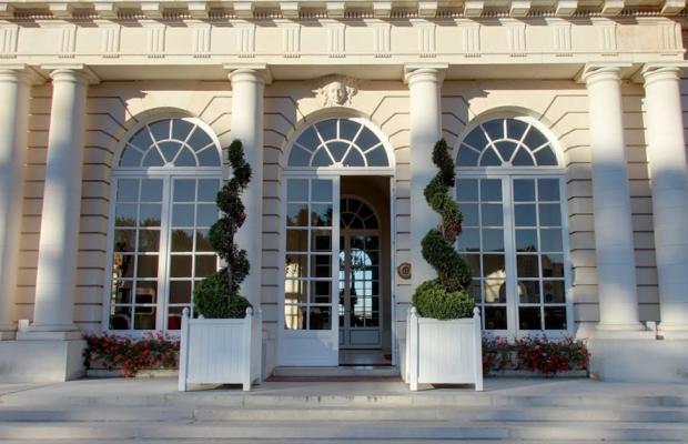 фотографии Chateau D'Artigny изображение №16
