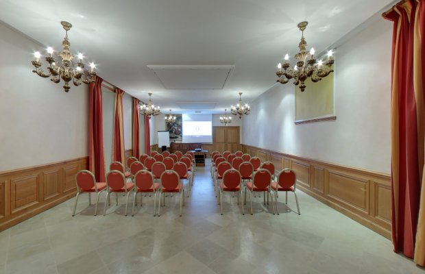 фотографии Chateau D'Artigny изображение №8
