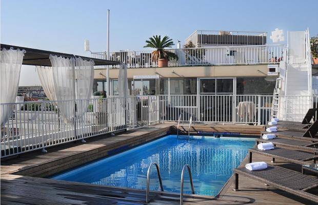 фотографии Splendid Hotel & Spa Nice изображение №12