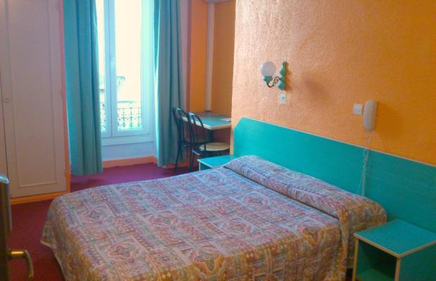 фотографии отеля St.Gothard изображение №15