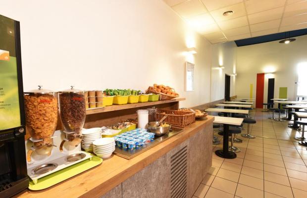 фотографии отеля ibis budget Nice Aeroport изображение №19