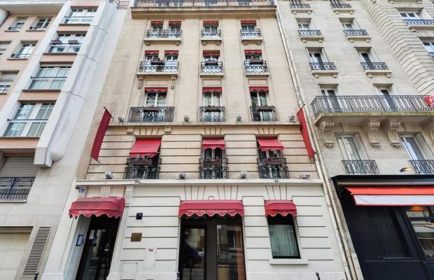 фото отеля Pavillon Porte De Versailles изображение №1