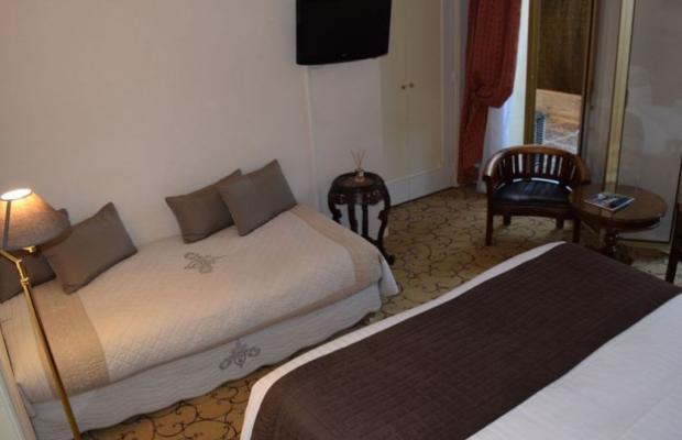 фотографии отеля Hotel du Petit Palais изображение №35