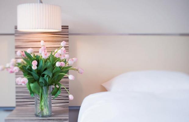 фото Movenpick Hotel Amsterdam City Centre изображение №50
